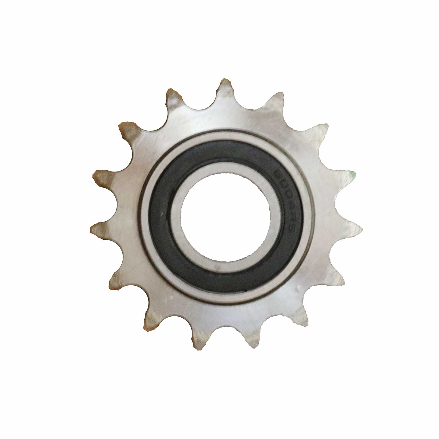 Sprocket Wheel with Bearing
