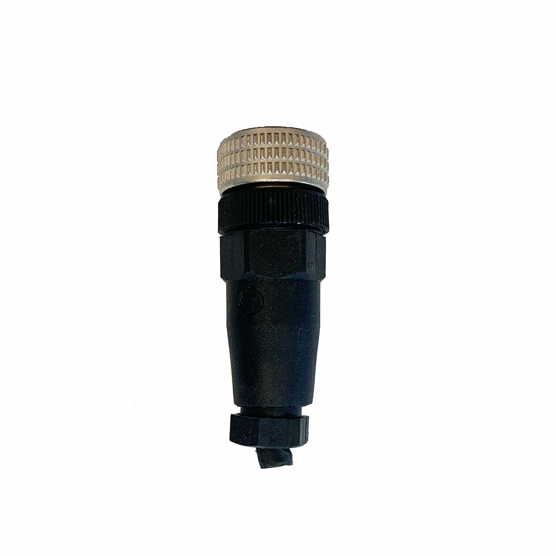 Connection for Drilling Head Sensor (Older Models)