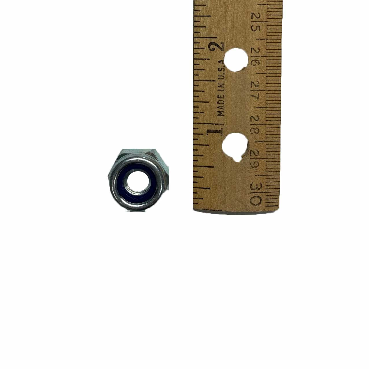 Lock nut and Washer for Ejector Rod (12mm)