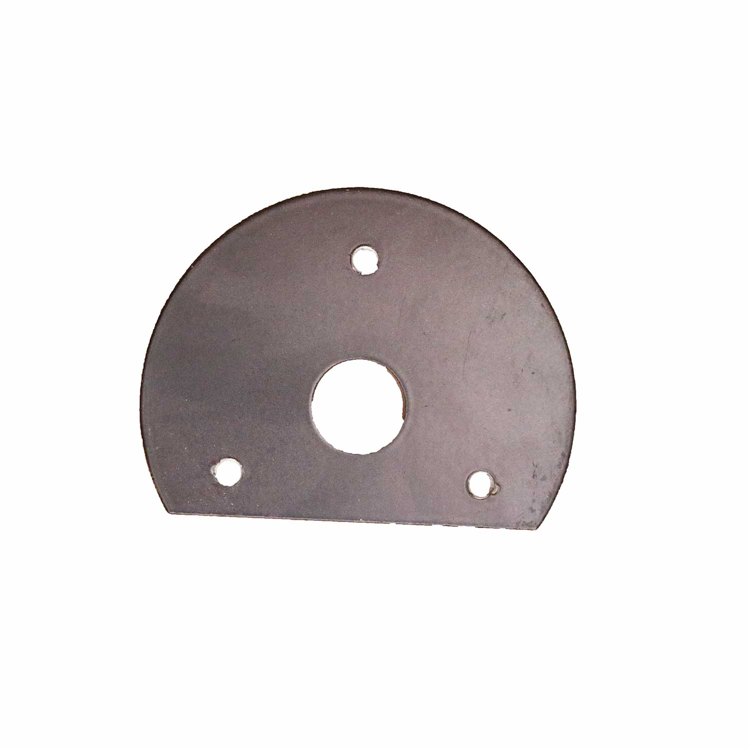 Ejector Rod Plate with Threads