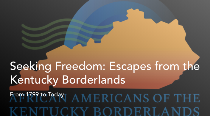 Example: Escape from KY Badlands