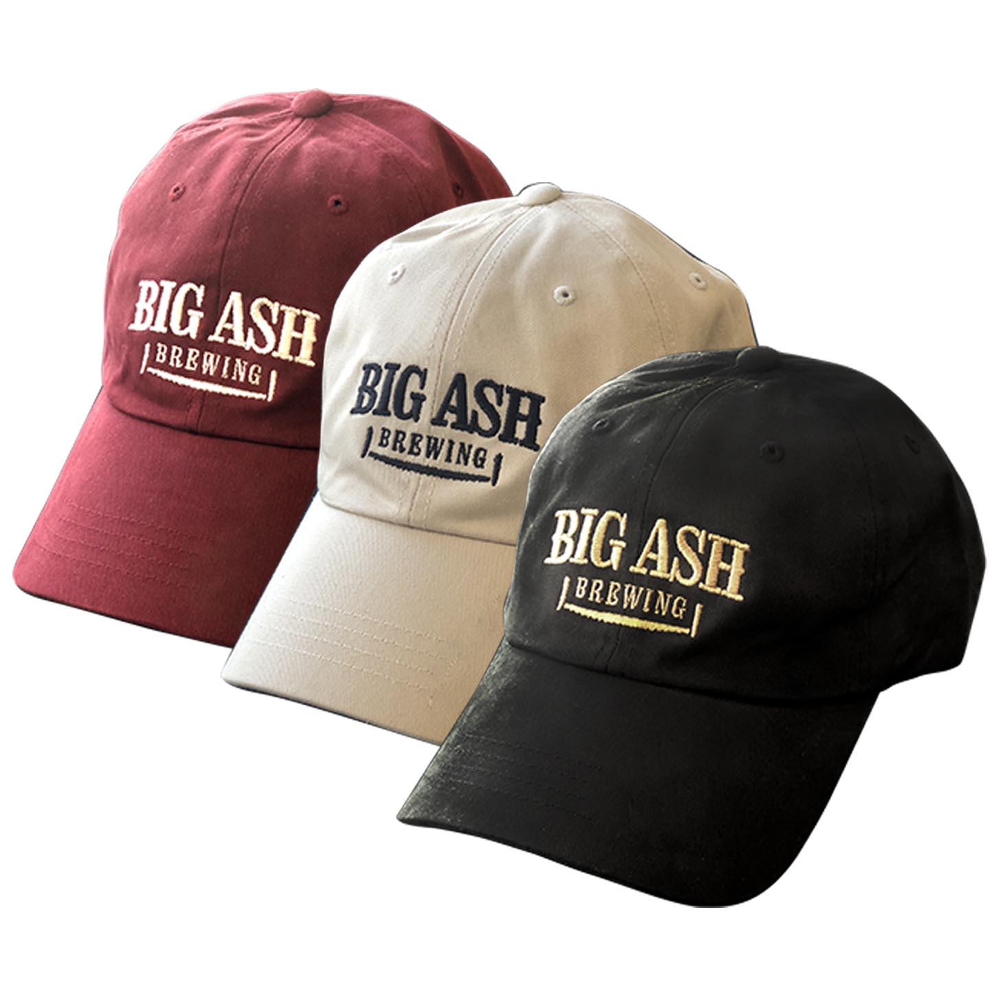 Classic Golf Hat