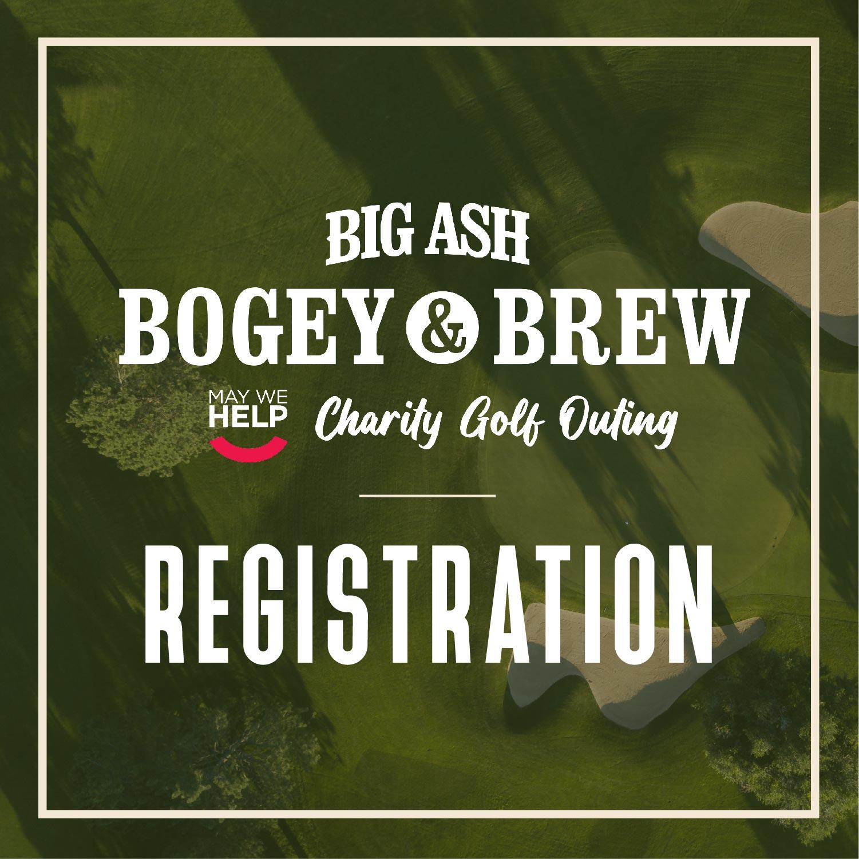 Bogey & Brew Outing Registration