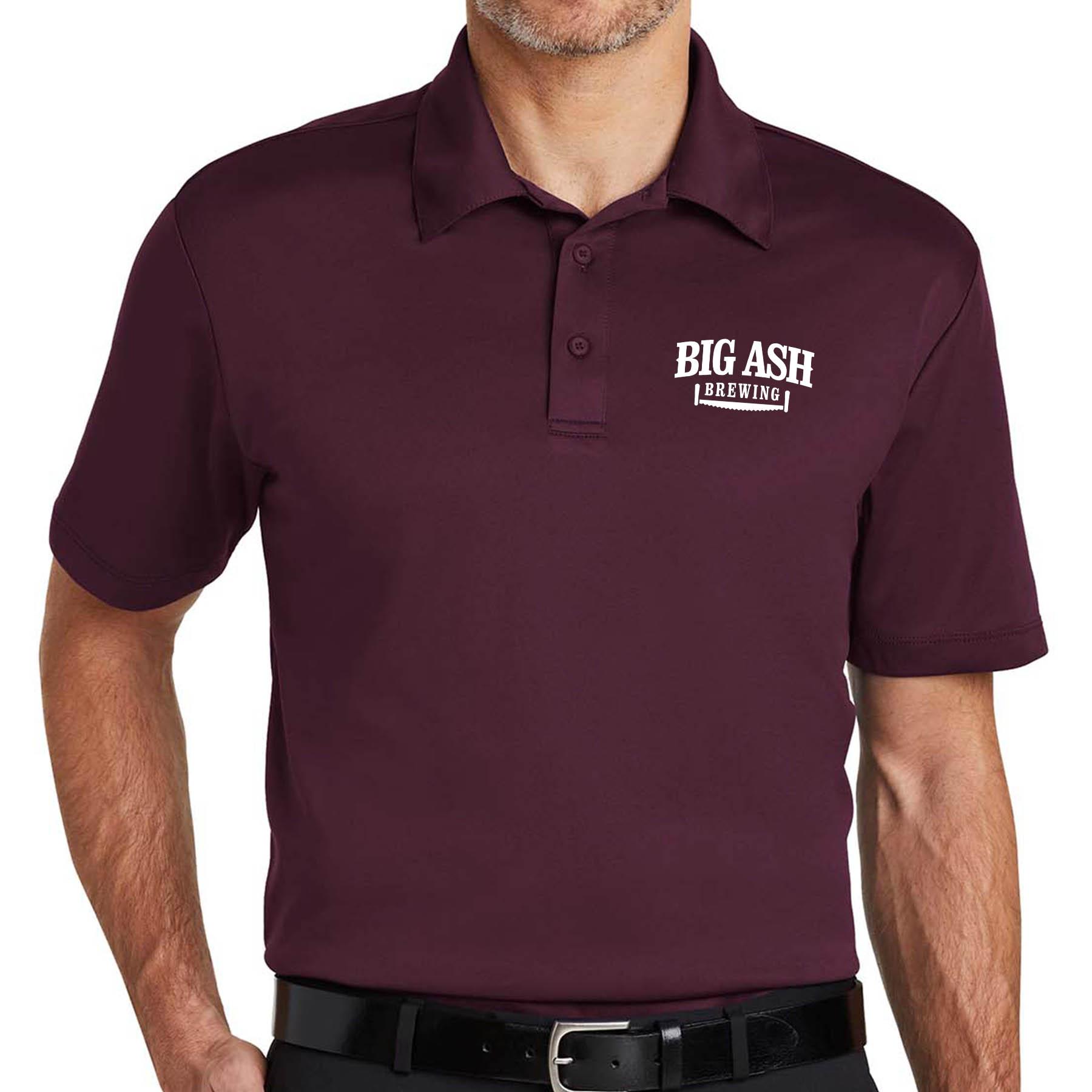 Golf Shirt Polos