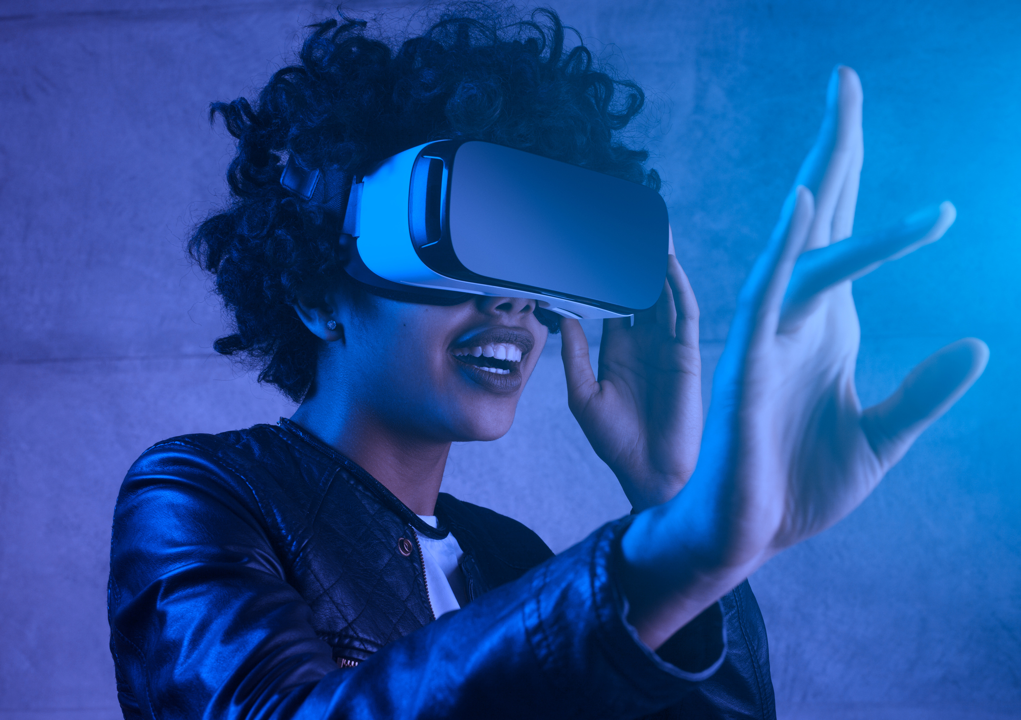 Technology & Digital Recruitment