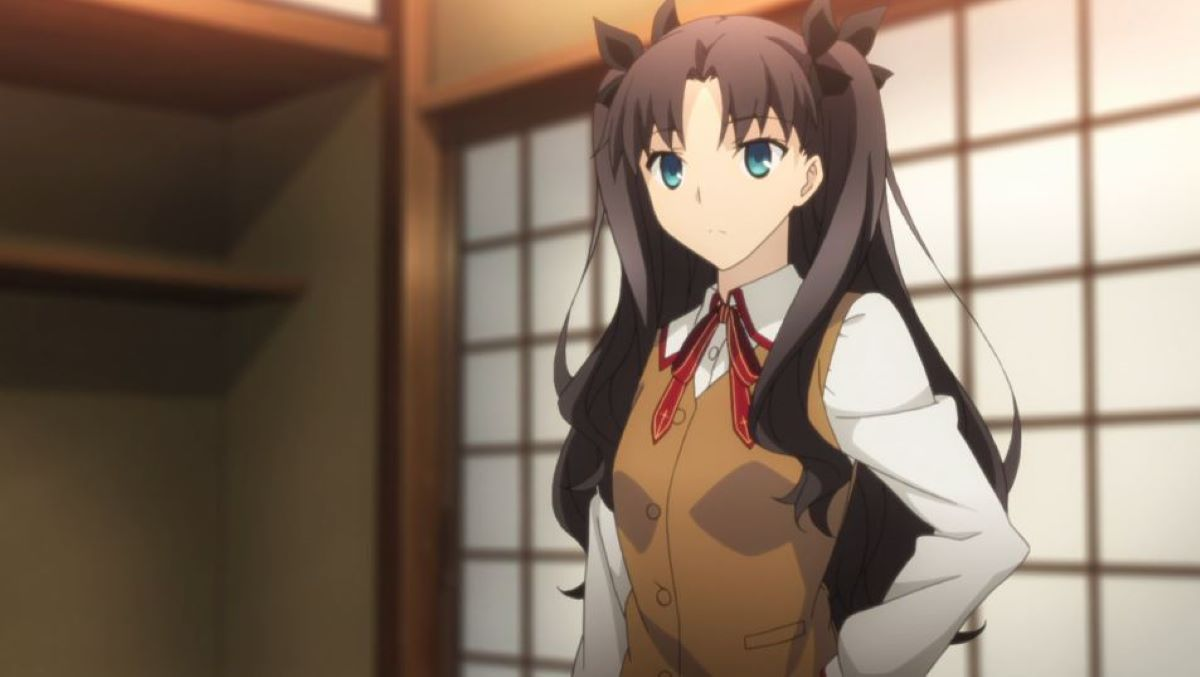 Rin, classic tsundere | Meaning | A Deeper Look at Tsunderes