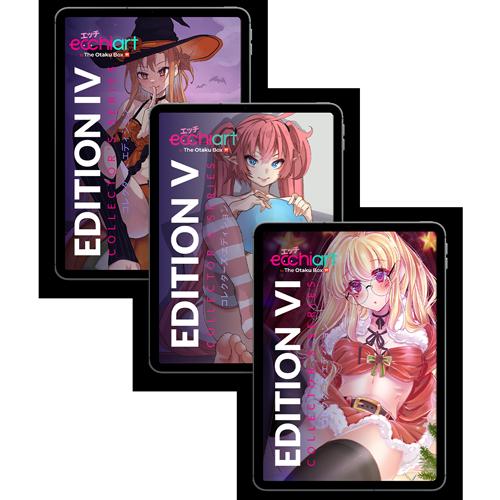 IV-V-VI Pack