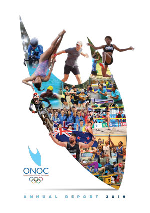 2019 ONOC Annual Report