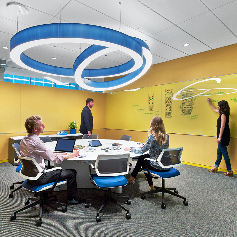 NIenkamper Vox Table at DirecTV
