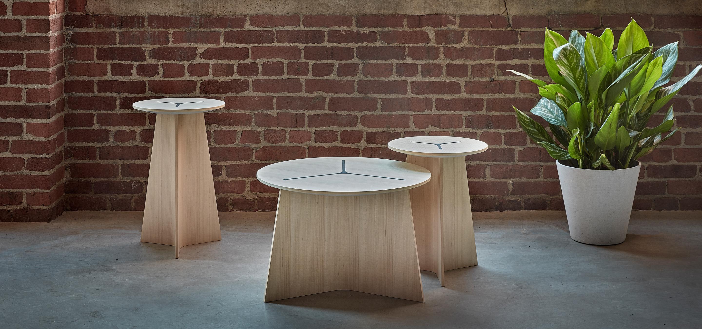Nienkamper Swell Tables
