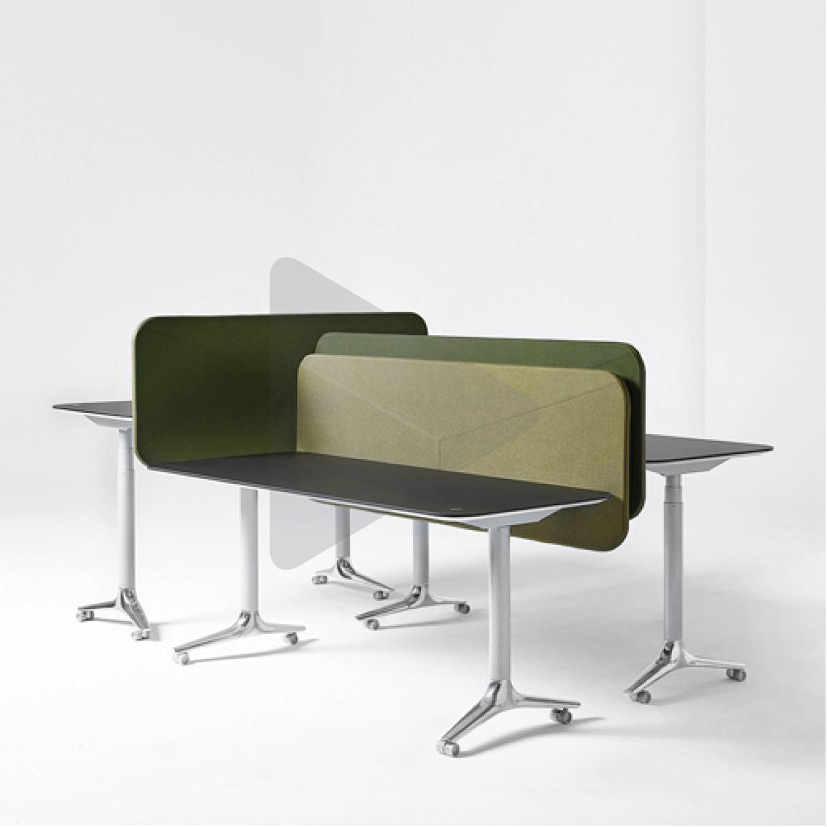 Nienkamper Gateway Height Adjustable Table