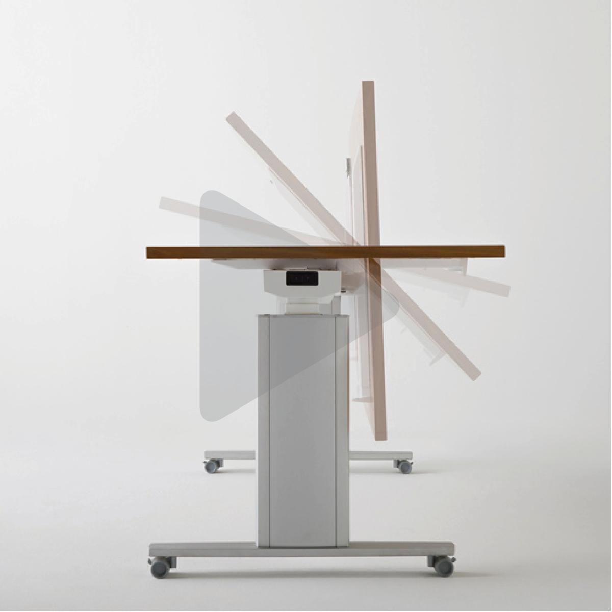 Nienkamper Vox Height Adjustable Table