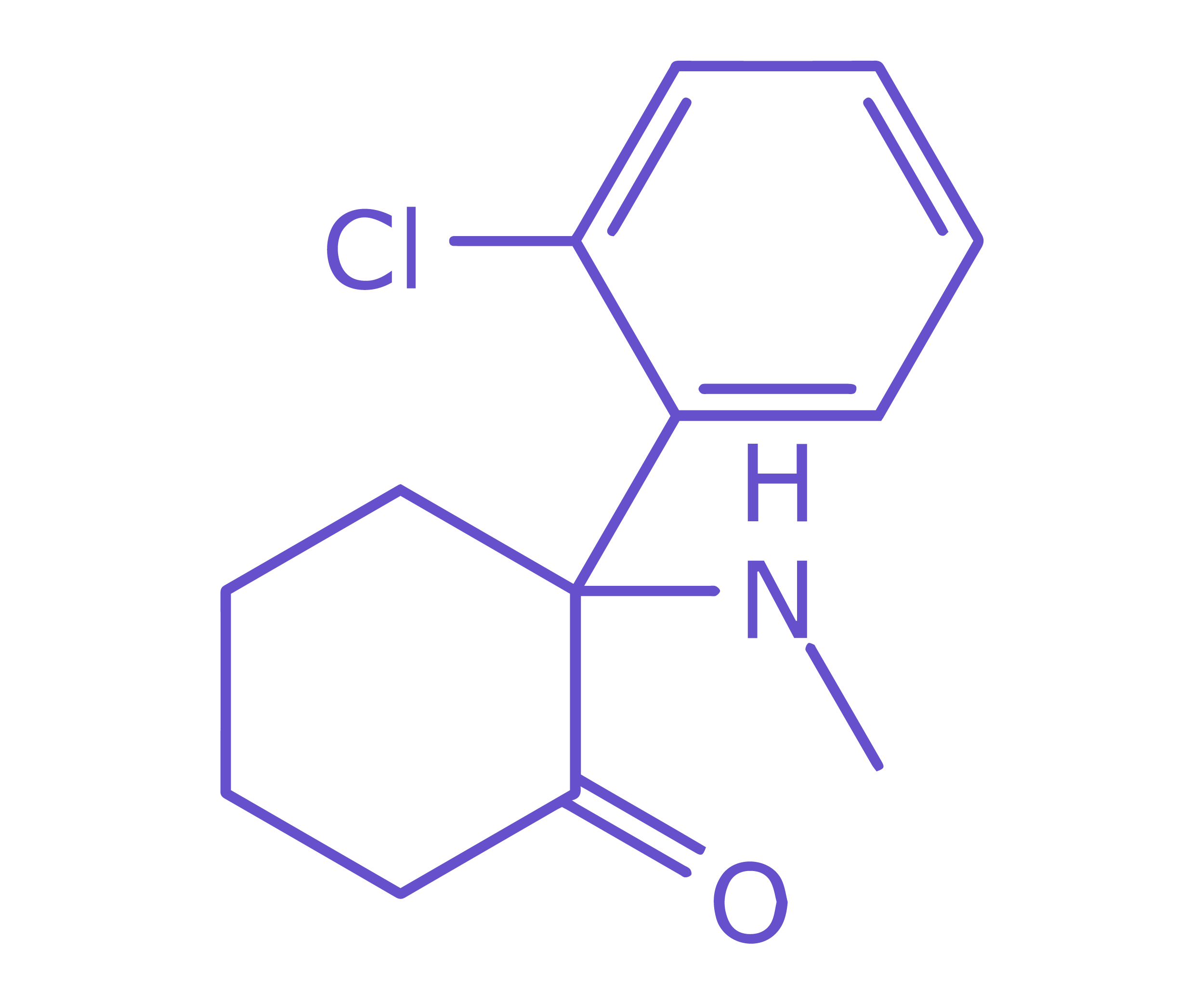 Ketamine is a general anesthetic that was first synthesized in 1962 and is used most commonly in veterinary practice as an animal tranquilizer.