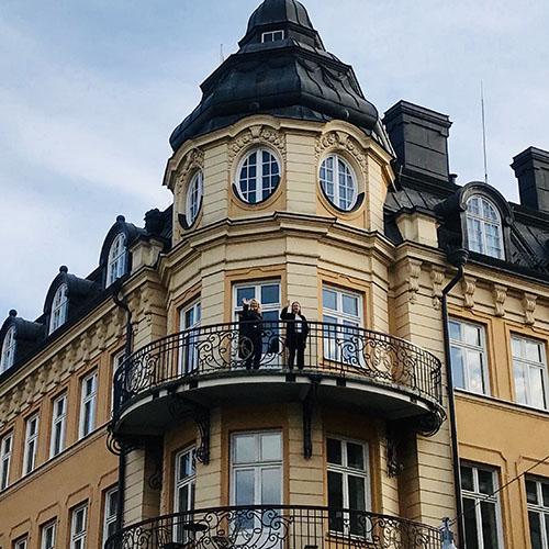 Uppsala Office