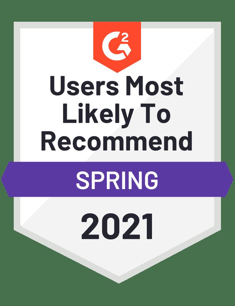 G2: Momentum Leader - Fall 2020