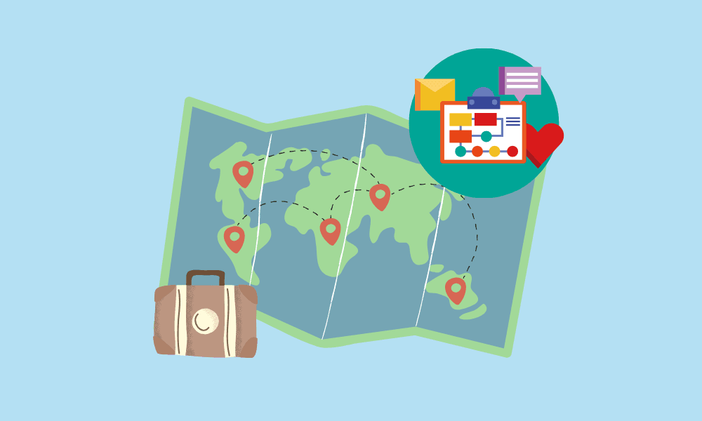 Moving Abroad Checklist For Digital Nomads