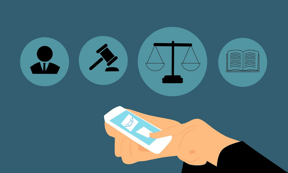 31 Remote Tools to Run Your Law Firm