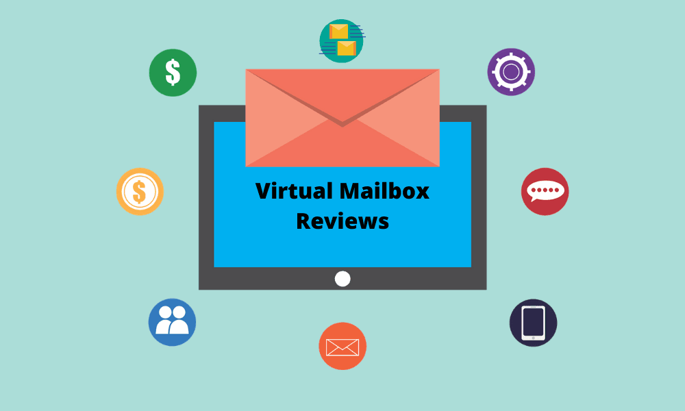 Virtual Mailbox Service Reviews