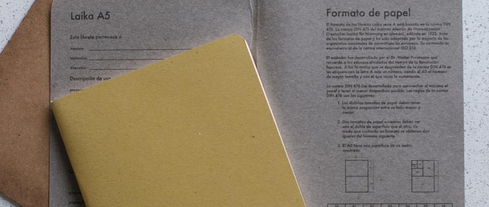 Logement, papier