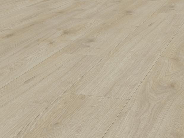 Laminatboden – Wellness Oak – Rustikales Eichenholz – Muster bestellen!
