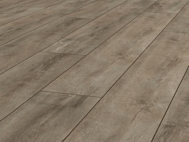 Laminatboden – Sheffield Oak – Sheffielder Eichenholz – Muster bestellen!