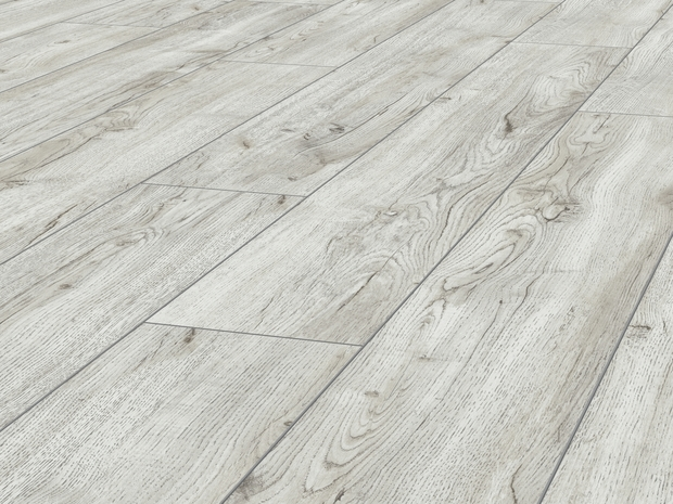 Laminatboden – White Oak – Irisches Weißeichenholz – Muster bestellen!
