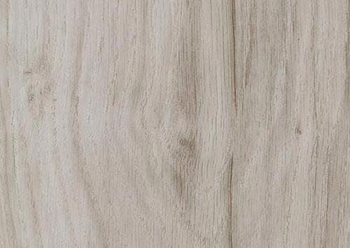Whitened Oak Vinyl Flächenansicht