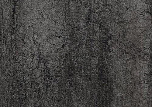 Burned Oak Flächenansicht Vinyl