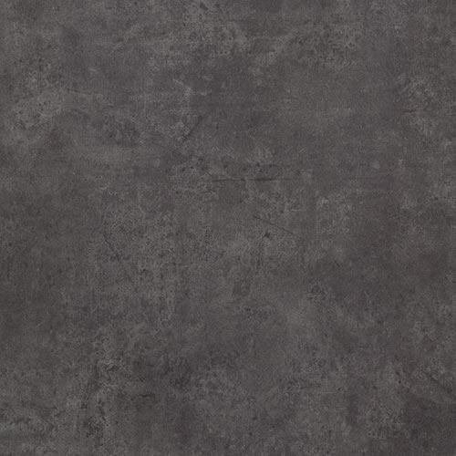Charcoal Concrete Flächenansicht Vinyl