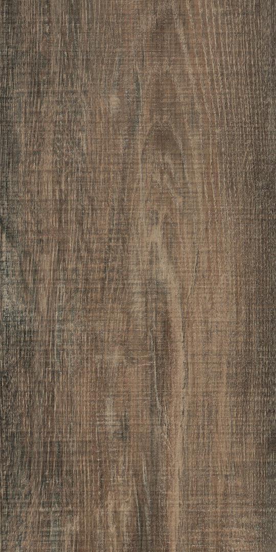 Vinylboden - Brown Raw Timber - Ansicht 3