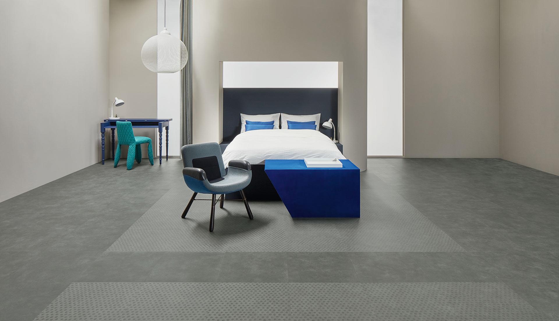 Vinylboden - Natural Concrete - Ansicht 2