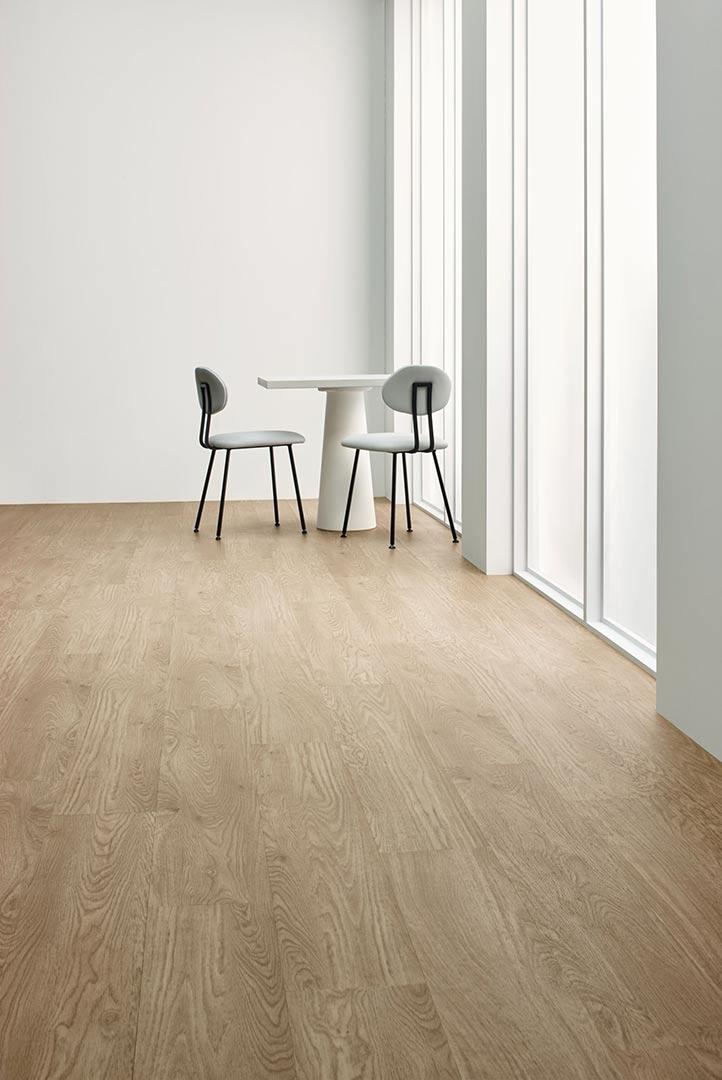 Vinylboden - Whitewash Elegant Oak - Ansicht 2