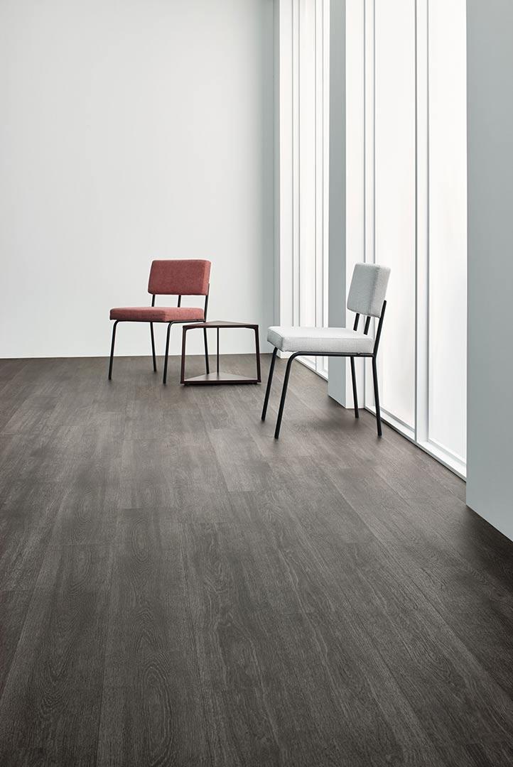 Vinylboden - Grey Collage Oak - Ansicht 4