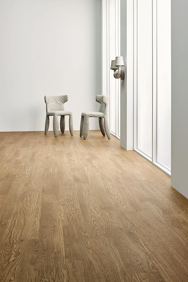 Vinylboden - Waxed Oak - Ansicht 4