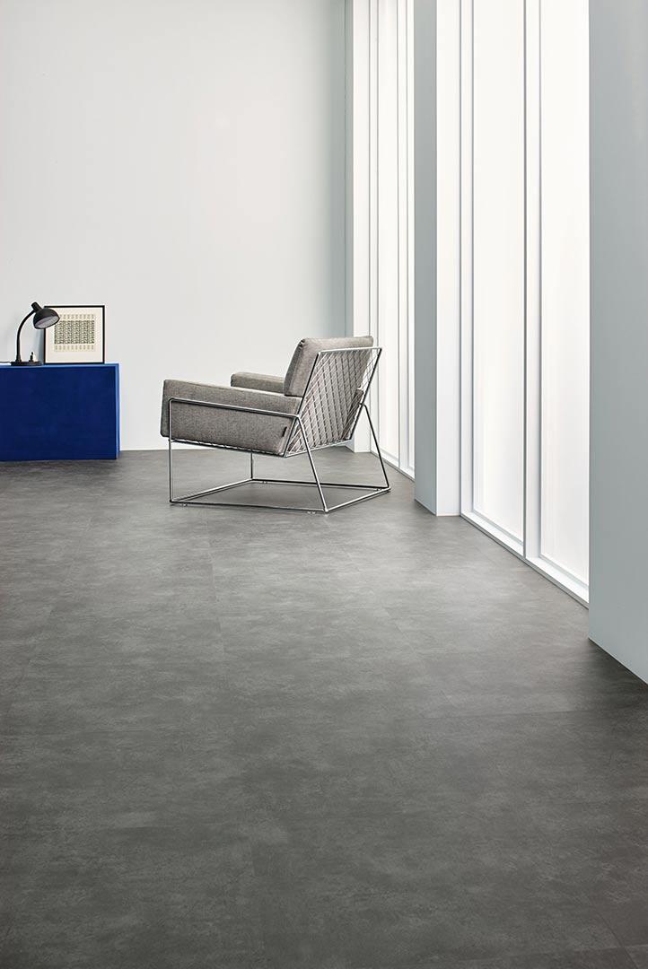 Vinylboden - Natural Concrete - Ansicht 3