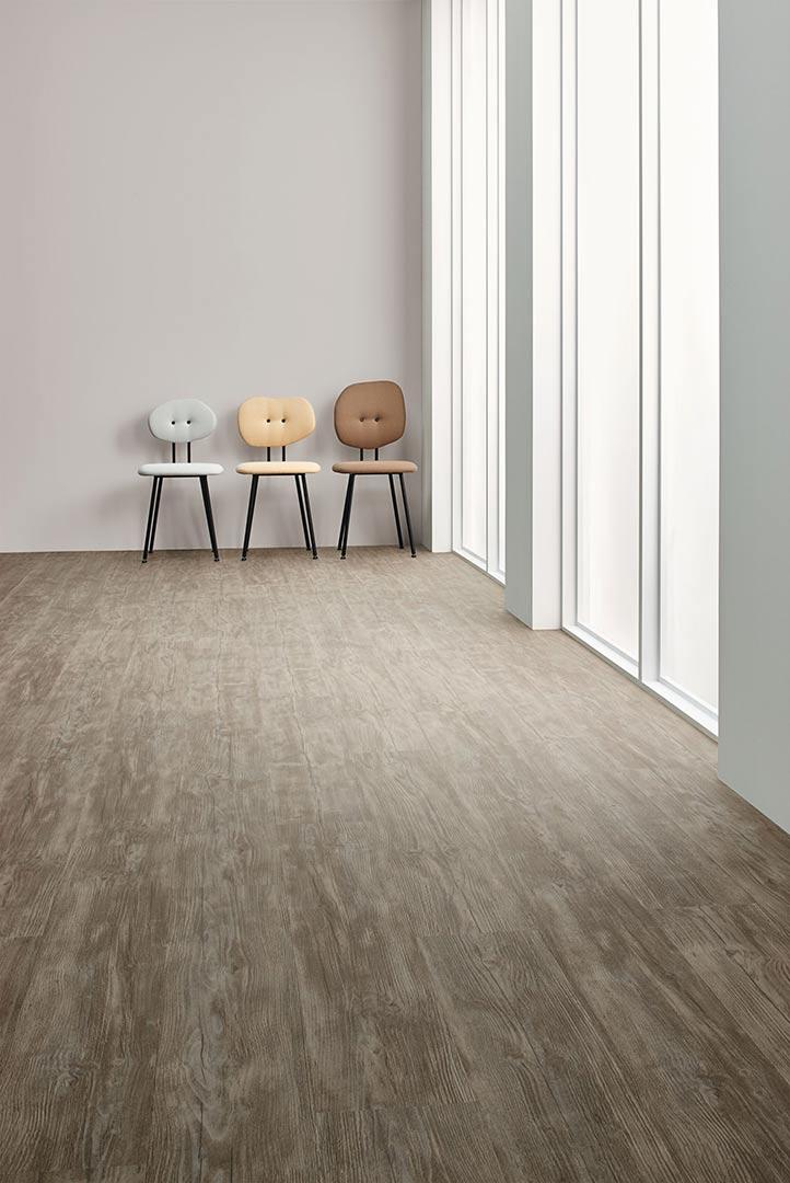 Vinylboden - Weathered Rustic Pine - Ansicht 3