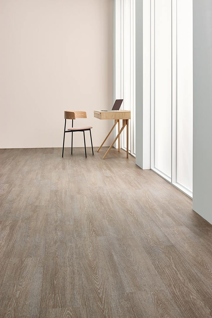 Vinylboden - Steamed Oak - Ansicht 2