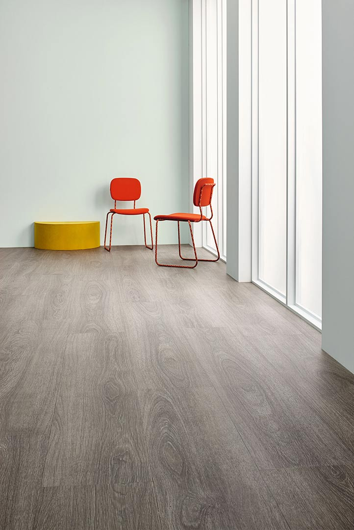 Vinylboden - Grey Giant Oak - Ansicht 2
