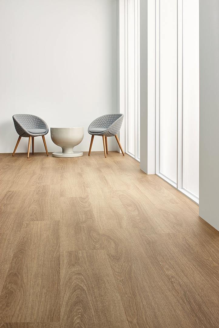 Vinylboden - Natural Giant Oak - Ansicht 2