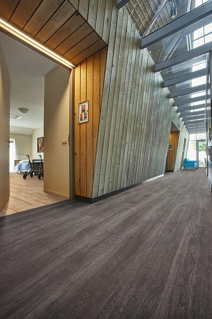 Vinylboden - Grey Collage Oak - Ansicht 3