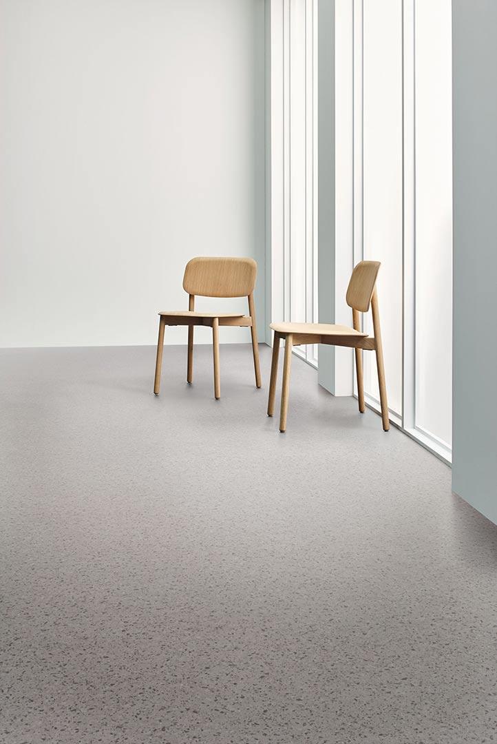 Vinylboden - Grey Stone - Ansicht 4