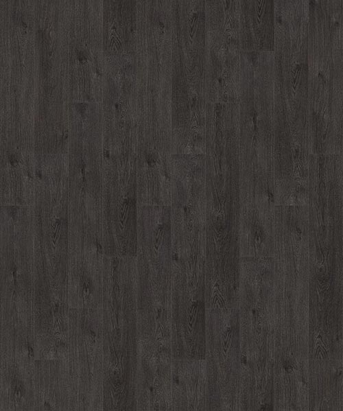 Vinylboden - Black Rustic Oak - Ansicht 1