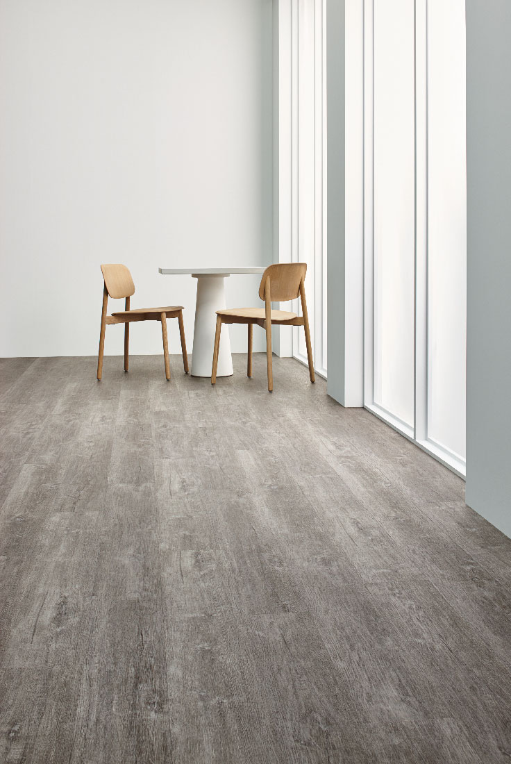 Vinylboden - Anthracite Timber - Ansicht 3