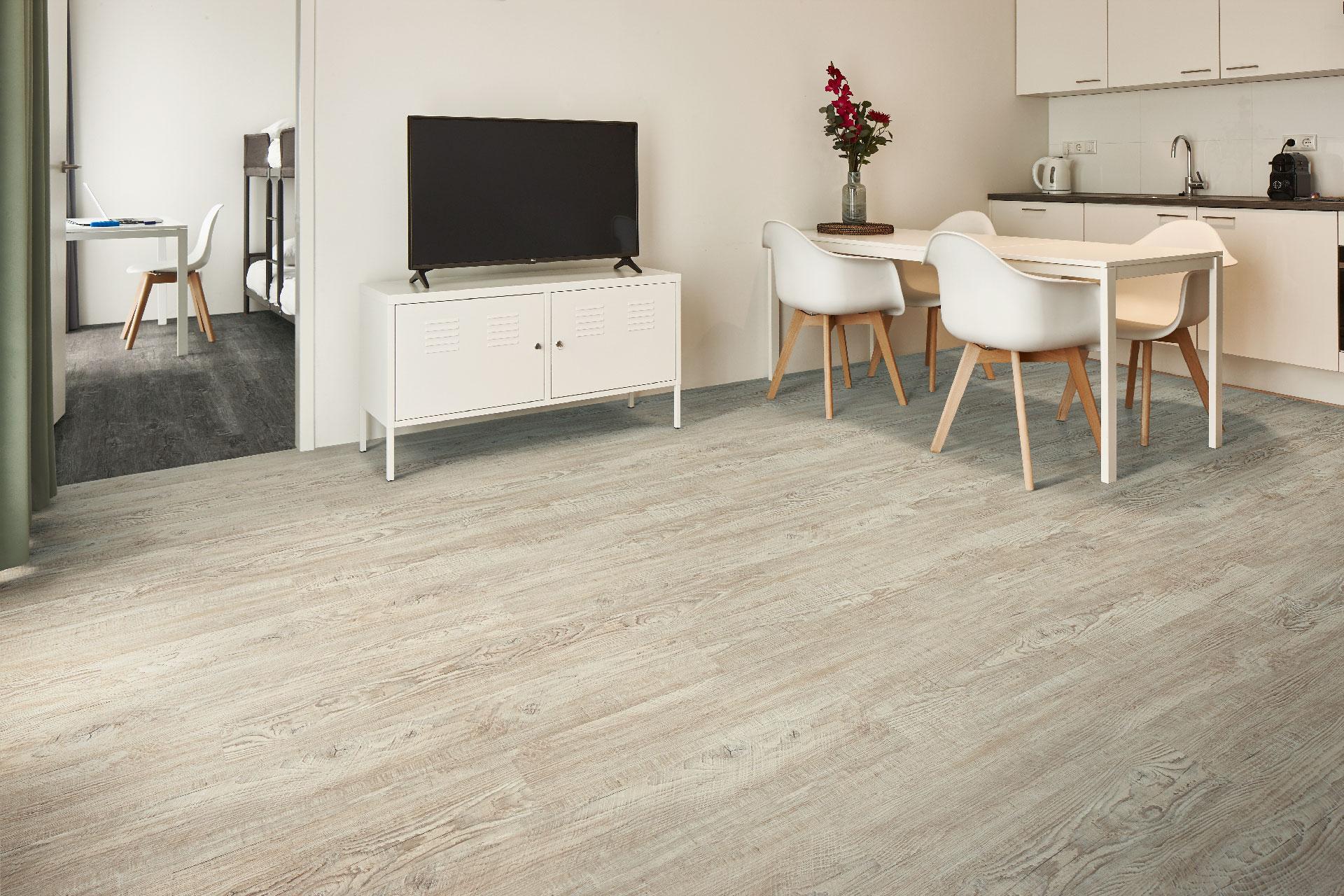 Vinylboden - White Pine - Ansicht 2