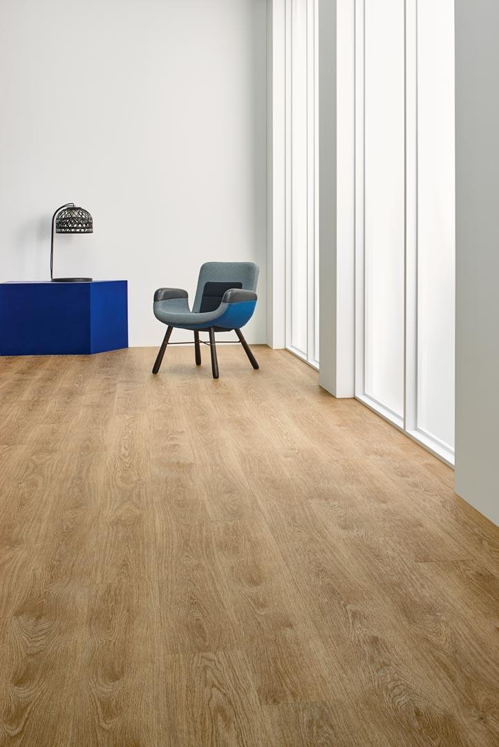 Vinylboden - Pure Oak - Ansicht 3