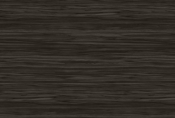 Linoleumboden - Dark Zebrano - Ansicht 1