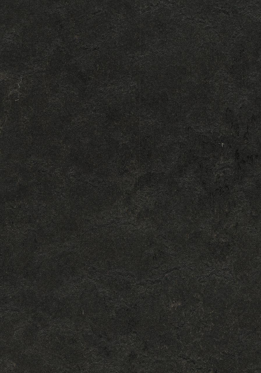 Linoleumboden - Black Hole - Ansicht 1