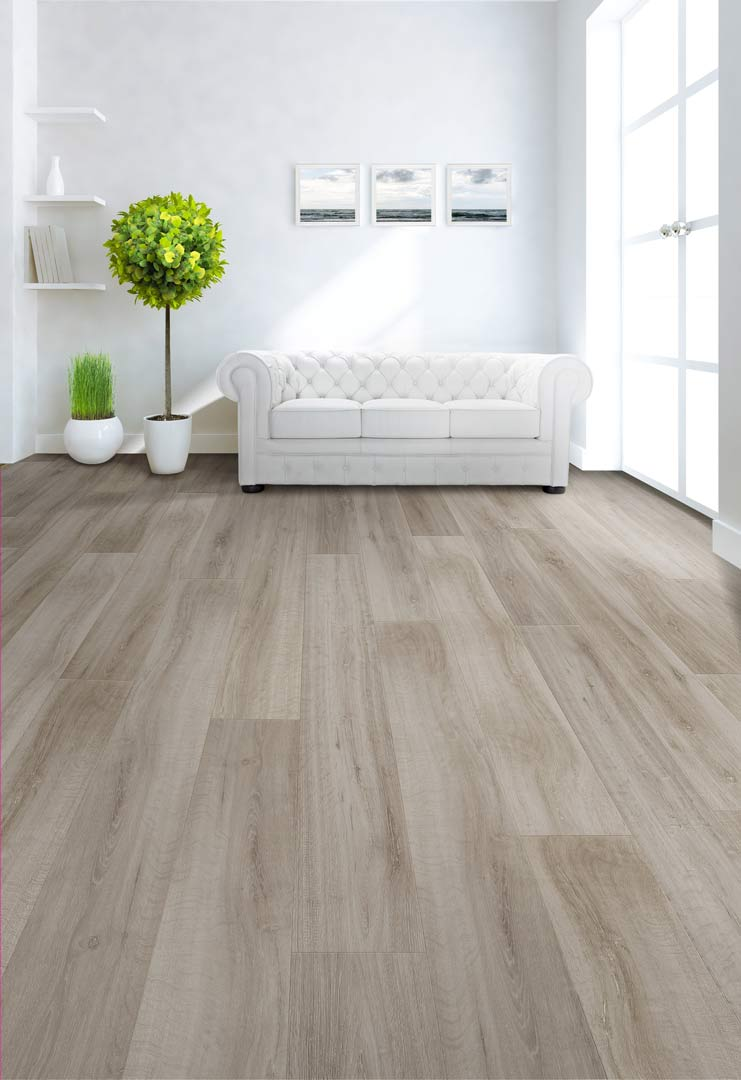 Rigid-Vinylboden - Lime Oak - Ansicht 2