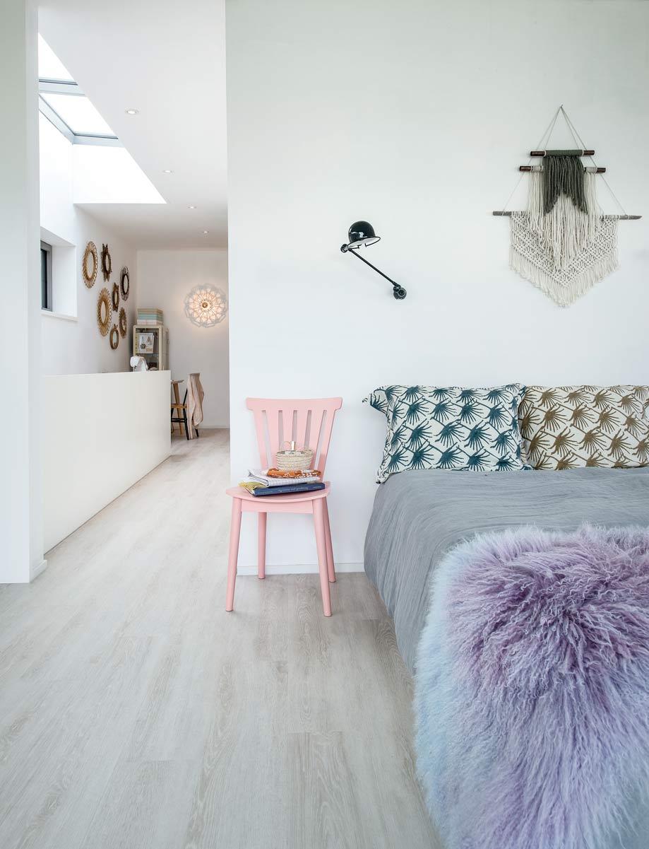 Rigid-Vinylboden - Toulon Oak - Ansicht 4