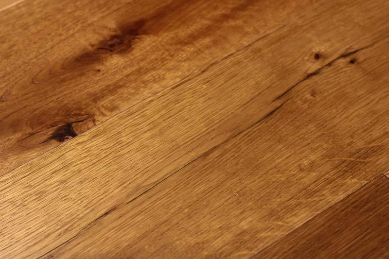 Floorwell Boden – Eiche Como